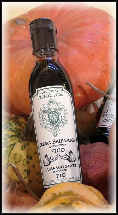 Crema Balsamica al FICO 220g - 1